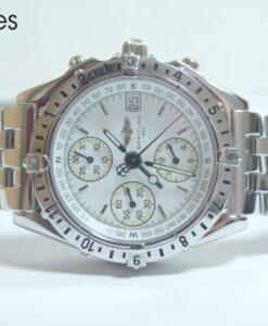 Breitling Chronomat GMT A20048-1