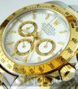 begagnad-Rolex Daytona-16523-97-vit-detalj-urtavla-1
