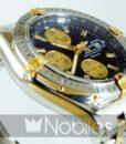Begagnad-Breitling-Chronomat-Evolution-B13356-detalj-urtavla-2