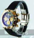 Begagnad-Breitling-Chronomat-CB042012-18-gummi-vanster