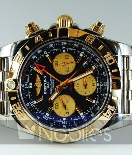 Begagnad-Breitling-CB042012-GS-18-front-liggande